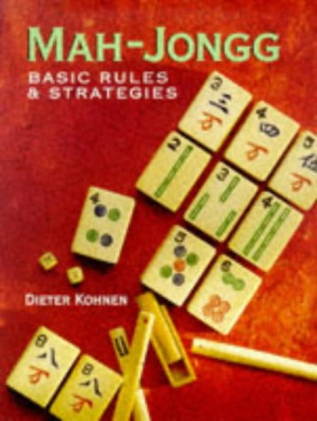 9780806907529: Mah-Jongg: Basic Rules & Strategies