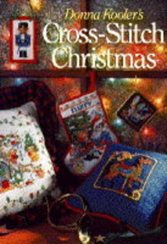 9780806907932: Donna Kooler's Cross-Stitch Christmas
