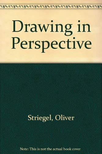 Drawing in Perspective: Oliver Striegel