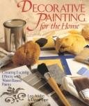 DECORATIVE PAINTING FOR THE HOME
