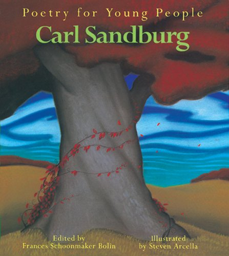 9780806908182: Poetry for Young People: Carl Sandburg