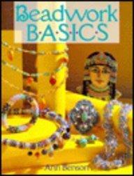 9780806908779: Beadwork Basics
