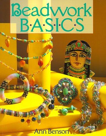 9780806908786: Beadwork Basics (Beadwork Books)