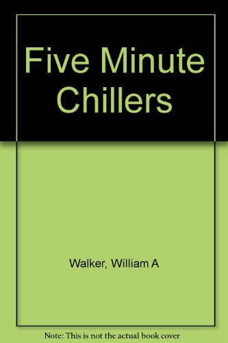 9780806909547: Five Minute Chillers