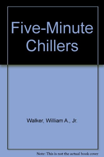 9780806909554: Five-Minute Chillers