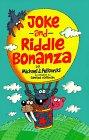 9780806909615: Joke & Riddle Bonanza