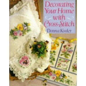9780806909882: Decorating Your Home With Cross-Stitch