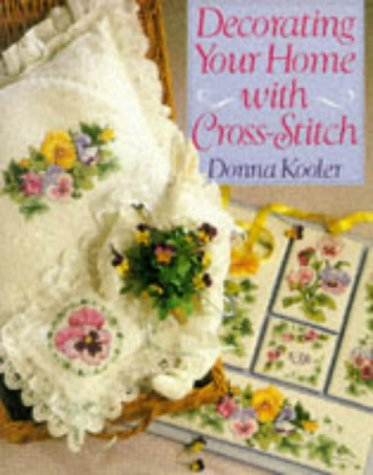 9780806909899: Decorating Your Home With Cross-Stitch