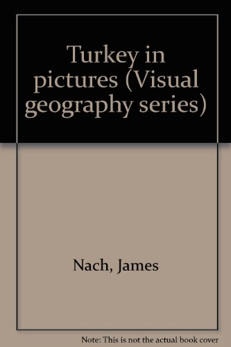 9780806910529: Turkey in pictures (Visual geography series)
