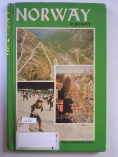 9780806910895: Norway in Pictures (Visual Geography)