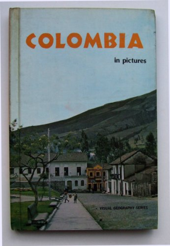 9780806910987: Colombia in pictures (Visual geography series)