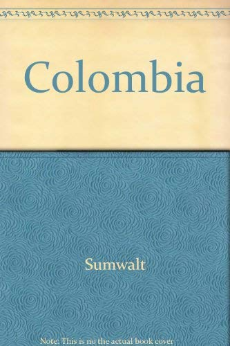 9780806910994: Colombia