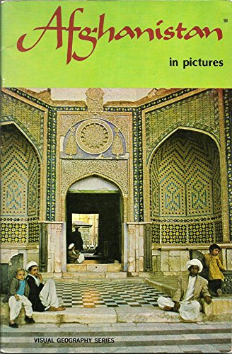 9780806911427: Afghanistan in pictures (Visual geography series)