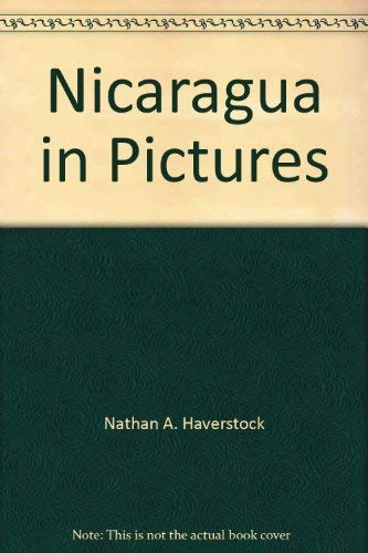 9780806911908: Nicaragua in pictures (Visual geography series)