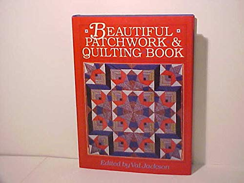 9780806912264: Beautiful Patchwork & Quilting Book