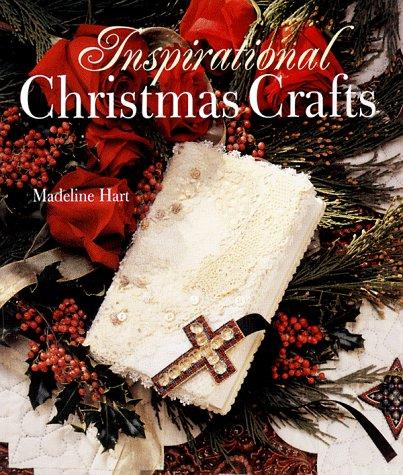 9780806913032: Inspirational Christmas Crafts