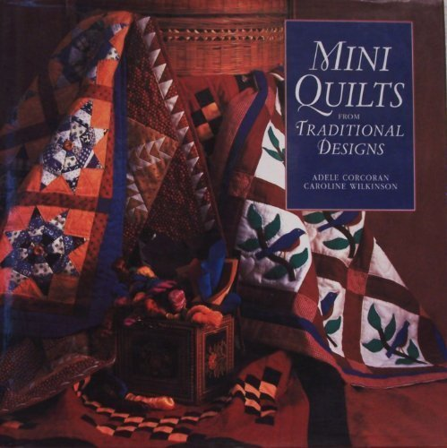 9780806913223: Mini Quilts from Traditional Designs