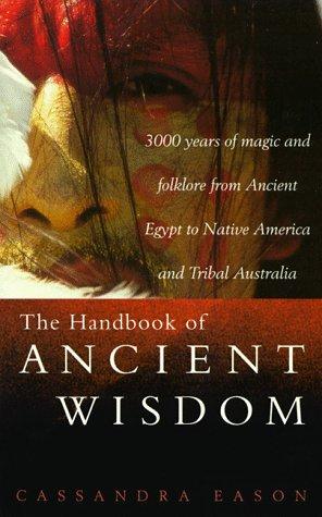 9780806913537: The Handbook of Ancient Wisdom