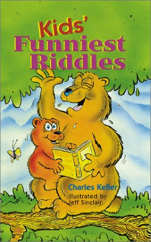Kids' Funniest Riddles
