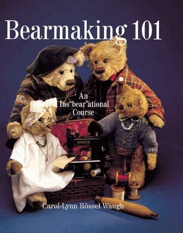 9780806913735: Bearmaking 101: An Ins