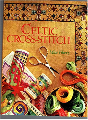 9780806913827: Celtic Cross-Stitch