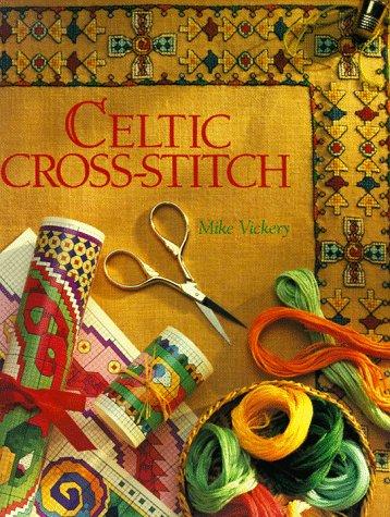 9780806913834: Celtic Cross-Stitch