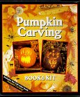 9780806913919: Pumpkin Painting Book and Kit