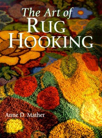 9780806918013: The Art of Rug Hooking