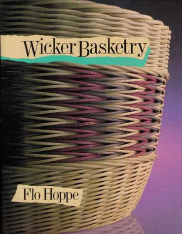 9780806919911: Wicker Basketry