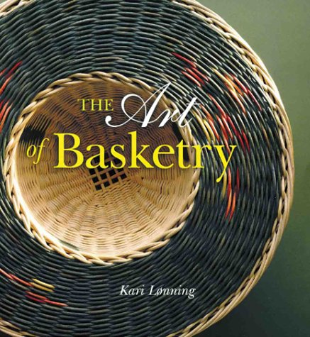 9780806920412: The Art of Basketry