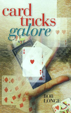 9780806920603: Card Tricks Galore
