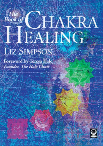 9780806920979: The Book of Chakra Healing