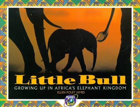 Little Bull: Growing Up in Africa's Elephant Kingdom