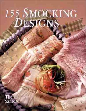 155 Smocking Designs: Theresa Santoso