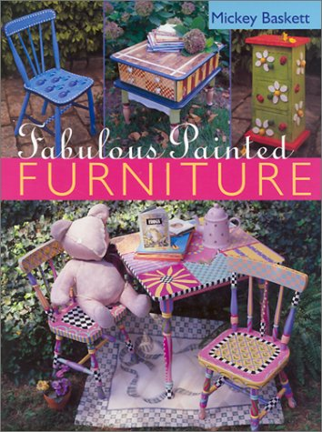 9780806922515: Fabulous Painted Furniture