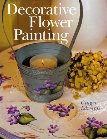 9780806922560: Decorative Flower Painting
