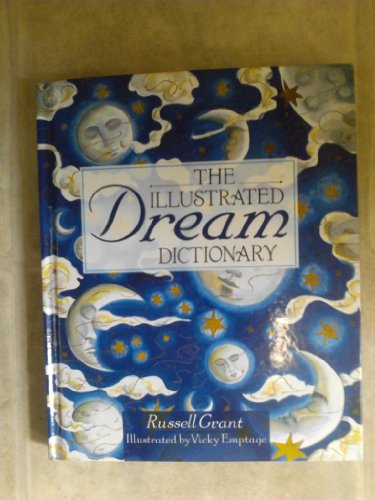 9780806922751: The Illustrated Dream Dictionary