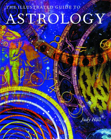 9780806924175: The Illustrated Guide to Astrology