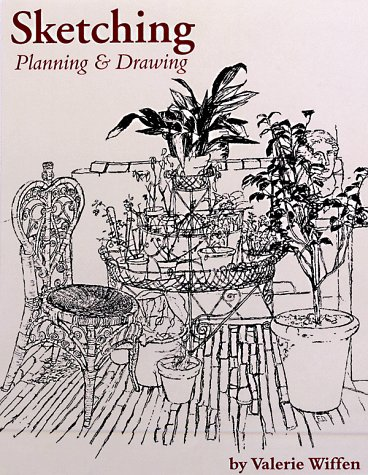 9780806924373: Sketching: Planning and Drawing