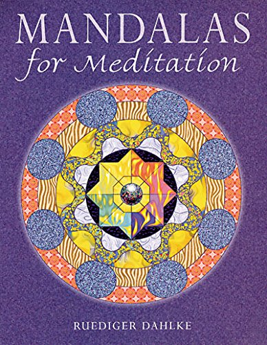 9780806925196: Mandalas For Meditation