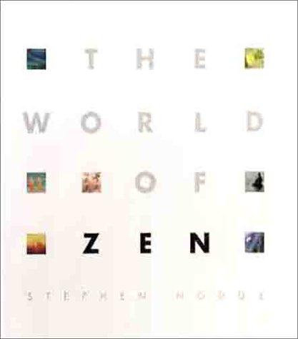9780806927879: The World of Zen