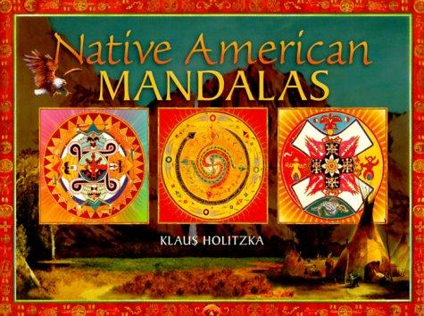 9780806928814: Native American Mandalas