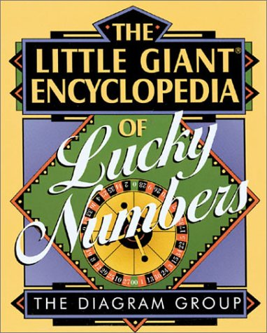 9780806929750: The Little Giant Encyclopedia of Lucky Numbers