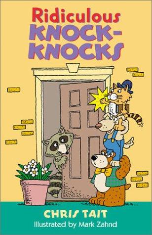 9780806930176: Ridiculous Knock-Knocks