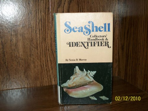 Seashell Collectors' Handbook & Identifier, Covering the Shells of the Coasts of the Americas