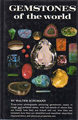 9780806930893: Gemstones of the World