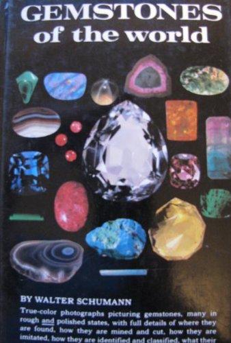 9780806930893: Gemstones of the World