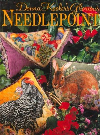 9780806931524: Donna Kooler's Glorious Needlepoint