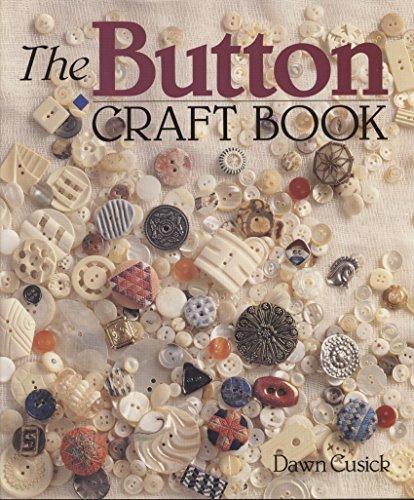 9780806931975: BUTTON CRAFT BOOK