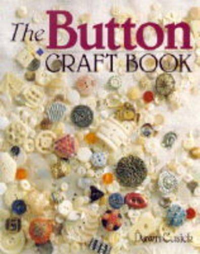 9780806931982: BUTTON CRAFT BOOK